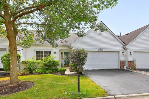 21036 W Braxton, Plainfield, IL 60544