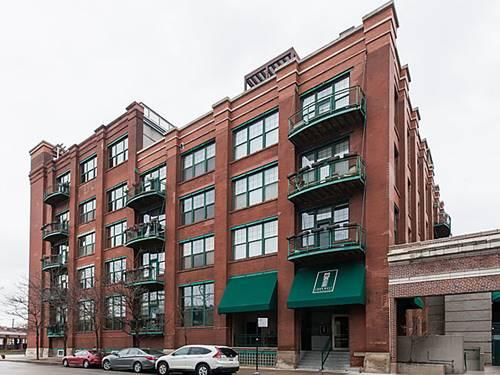 1000 W Washington Unit 404, Chicago, IL 60607 West Loop