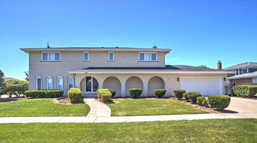 15648 Chapel Hill, Orland Park, IL 60462