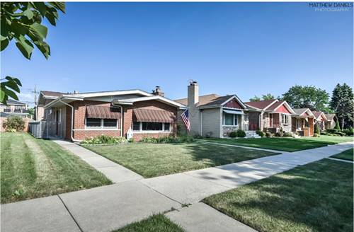 11641 S Campbell, Chicago, IL 60655 Beverly Woods