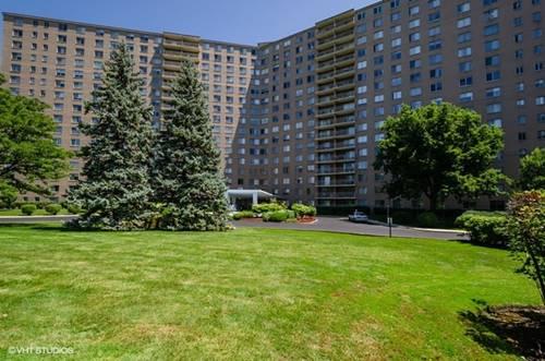 7061 N Kedzie Unit 609, Chicago, IL 60645 West Ridge