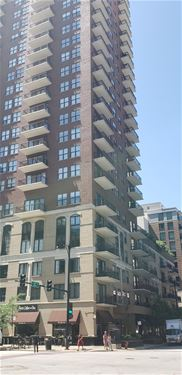 41 E 8th Unit 3204, Chicago, IL 60605 South Loop