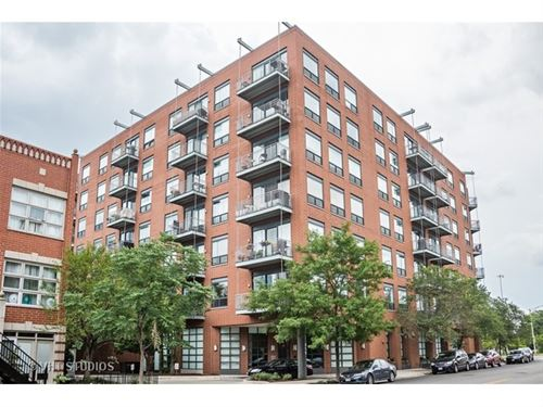 859 W Erie Unit 703, Chicago, IL 60622 River West