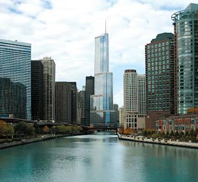 401 N Wabash Unit 80B, Chicago, IL 60611 River North