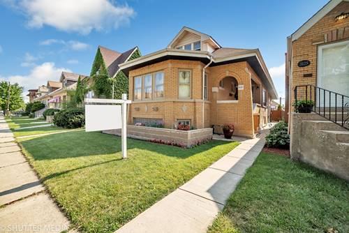 3127 N Marmora, Chicago, IL 60634 Belmont Cragin