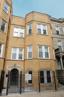 1431 N Fairfield Unit 3, Chicago, IL 60622 Humboldt Park