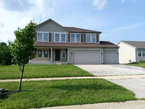 6418 Edgewood, Machesney Park, IL 61115