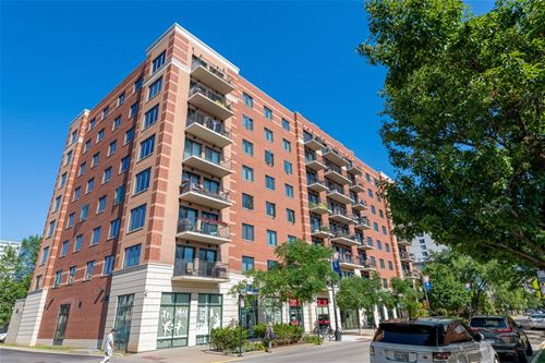 4848 N Sheridan Unit 209, Chicago, IL 60640 Uptown