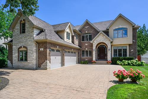 609 Glenshire, Glenview, IL 60025