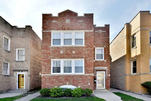 5514 N Austin, Chicago, IL 60630 Norwood Park