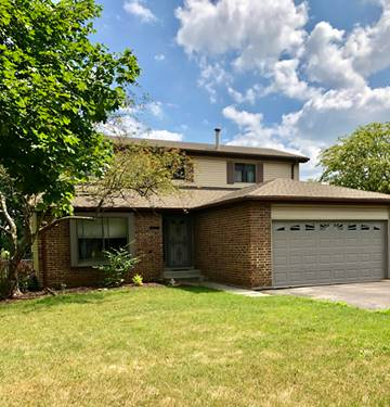 2206 Jackson Branch, New Lenox, IL 60451