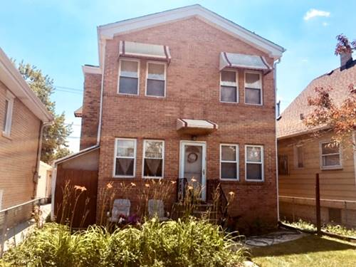 7731 W Forest Preserve, Chicago, IL 60634 Belmont Heights