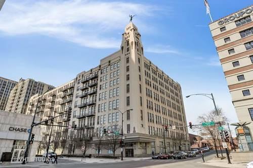 758 N Larrabee Unit 816, Chicago, IL 60654 River North