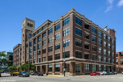 1000 W Washington Unit 207, Chicago, IL 60607 West Loop