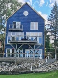 5403 E Lake Shore, Wonder Lake, IL 60097