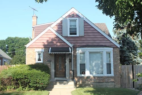 3217 N Plainfield, Chicago, IL 60634 Belmont Terrace