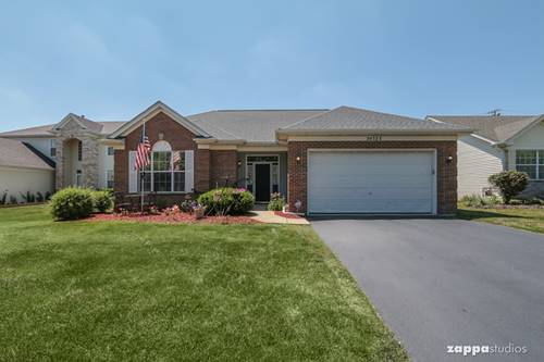 24323 Apple Tree, Plainfield, IL 60585