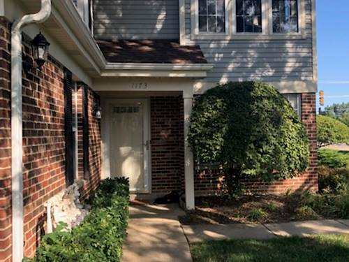 1173 Russellwood, Buffalo Grove, IL 60089