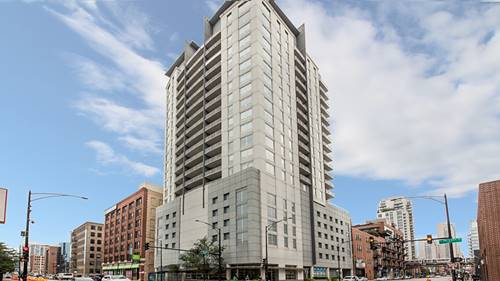 330 W Grand Unit 1304, Chicago, IL 60654 River North