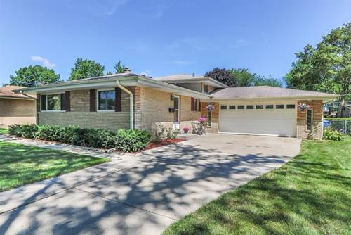 1416 E Small, Mount Prospect, IL 60056