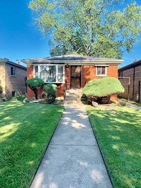 8741 S Indiana, Chicago, IL 60619 West Chesterfield