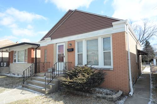3741 N Pontiac, Chicago, IL 60634 Irving Woods
