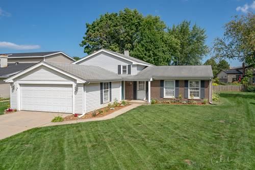 1117 Greenridge, Buffalo Grove, IL 60089