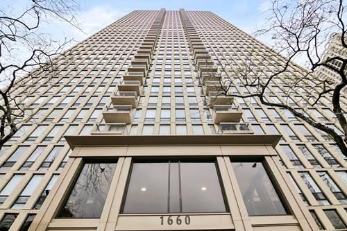 1660 N La Salle Unit 3305, Chicago, IL 60614 Lincoln Park