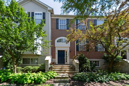 192 Willow Unit 1405D, Willow Springs, IL 60480