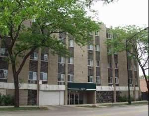 5420 N Sheridan Unit 501, Chicago, IL 60640 Edgewater