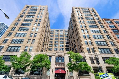 728 W Jackson Unit 617, Chicago, IL 60661 The Loop