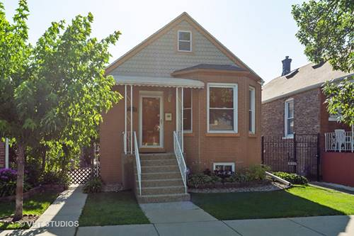 2335 N Lowell, Chicago, IL 60639 Hermosa