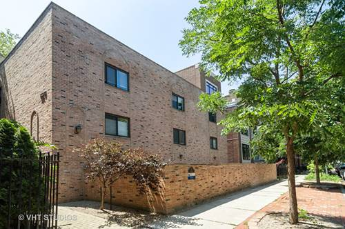 711 W Melrose Unit B2, Chicago, IL 60657 Lakeview