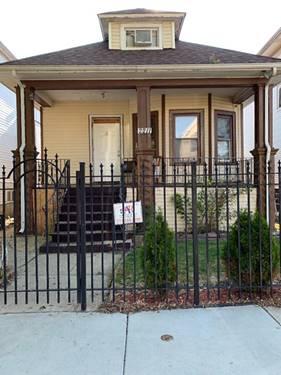 2211 N Laporte, Chicago, IL 60639 Belmont Cragin