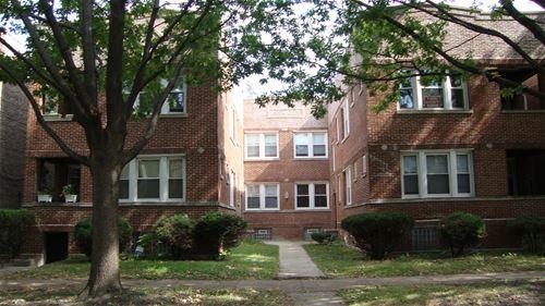 7437 S Rhodes, Chicago, IL 60619 Park Manor