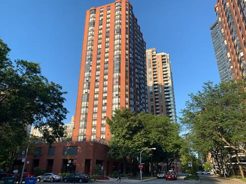 899 S Plymouth Unit 1304, Chicago, IL 60605 South Loop