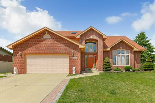 7546 Newfield, Tinley Park, IL 60487