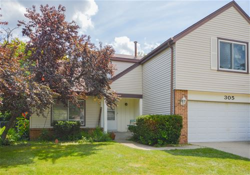 305 Horatio, Buffalo Grove, IL 60089