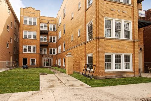 2709 N Washtenaw Unit 1N, Chicago, IL 60647 Logan Square