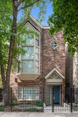 3026 N Kenmore Unit B, Chicago, IL 60657 Lakeview