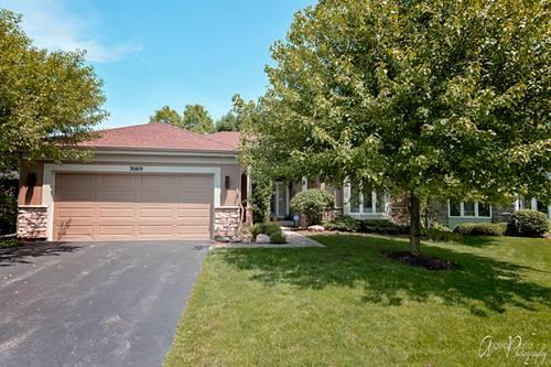 3069 N Southern Hills, Wadsworth, IL 60083