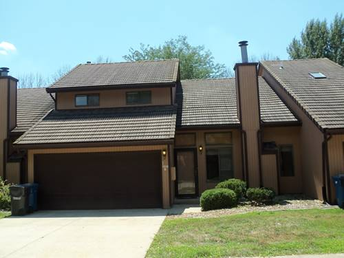 1209 Lakewood Unit B, Morris, IL 60450