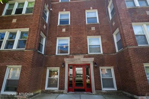2551 W Sunnyside Unit 1, Chicago, IL 60625 Ravenswood