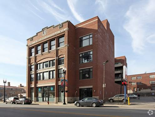2332 S Michigan Unit 406, Chicago, IL 60616 South Loop
