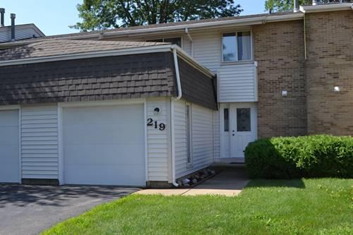 219 Diane, Bolingbrook, IL 60440
