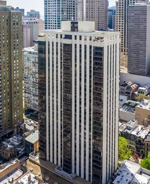 100 E Bellevue Unit 30EF, Chicago, IL 60611 Gold Coast