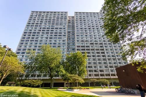 4850 S Lake Park Unit 804, Chicago, IL 60615 Kenwood