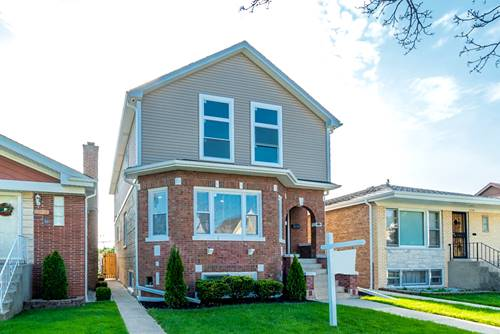 3730 N Oriole, Chicago, IL 60634 Belmont Heights