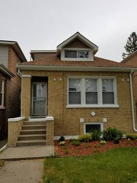 10139 S Princeton, Chicago, IL 60628 Fernwood