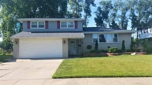 5640 W 98th, Oak Lawn, IL 60453
